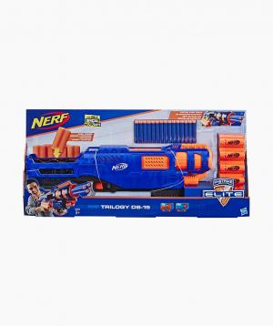 Hasbro Blaster NERF ELITE TRILOGY DS 15