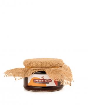 Preserve `Taste of Artsakh`  gyavalav (black plum)