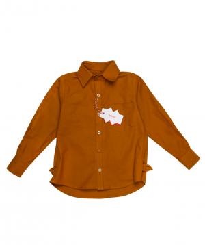 "Shirt ""Onze"" children`s №3"