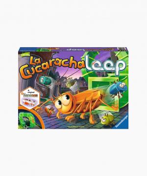 Ravensburger Սեղանի Խաղ «La Cucaracha Loop»