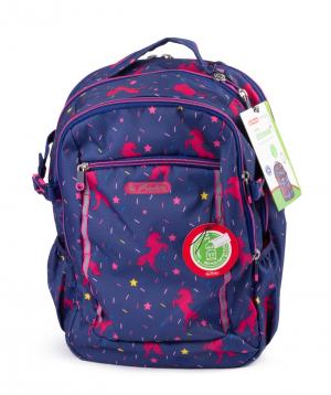 Backpack `Kiwi Kids` for children №14
