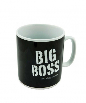 """Cup """"Creative Gifts"""" Big Boss giant"""