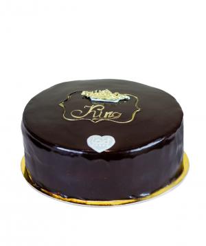 Cake `King`