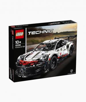 Lego Technic Constructor Porsche 911 RSR