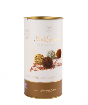 Chocolate Collection `Mark Sevouni` Avangard Chocolate Collection