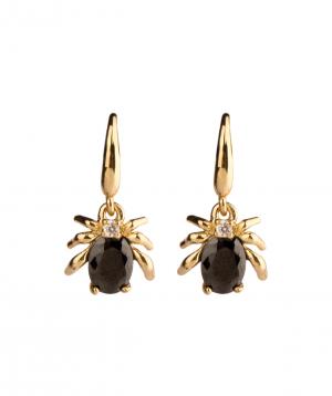 """Earrings """"Ssangel Jewelry"""" №10"""