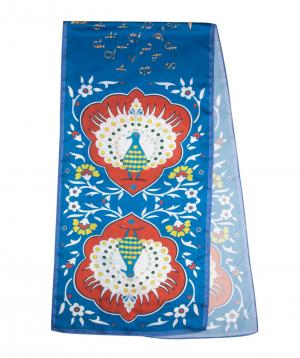 Շարֆ «Taraz Art» №24 կանացի