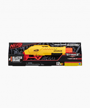 Hasbro Blaster NERF ALPHA STRIKE TIGER DB 2