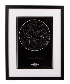 Անհատական աստղային քարտեզ A3_07