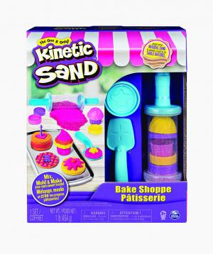 Spin Master Kinetic Sand Bake Shoppe