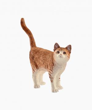 Schleich Կենդանու արձանիկ «Կատու»