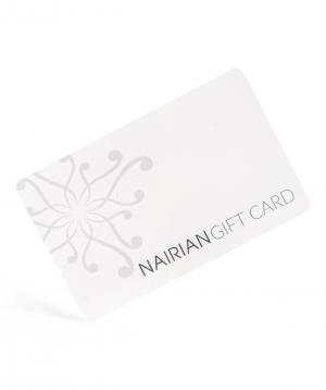 """Gift Card """"Nairian"""" 10,000"""