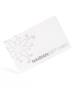 """Gift Card """"Nairian"""" 15,000"""