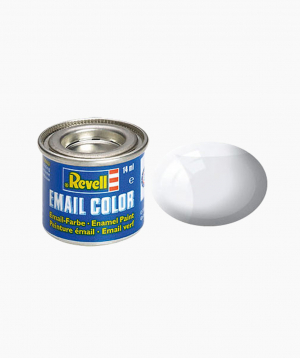 Revell Paint clear, gloss