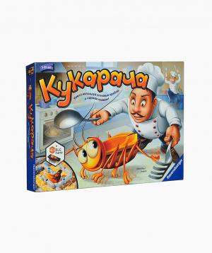 Ravensburger Board Game Cucaracha