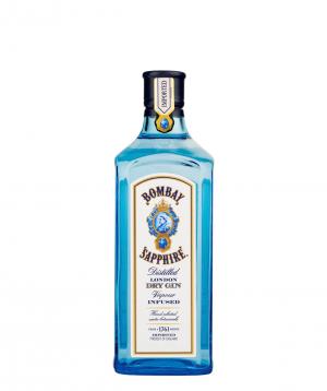 Ջին Bombay Sapphire 47% 0.5լ