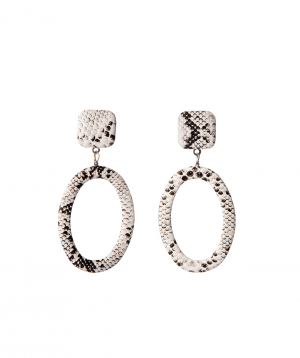 Earrings `Ssangel Jewelry` №17