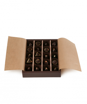 """Chocolate collection """"Dream Chocolate"""" №2"""
