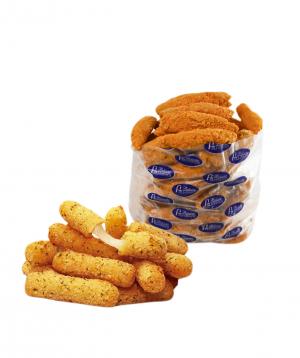"""Sticks """"Bellisimo"""" chicken 1kg"""