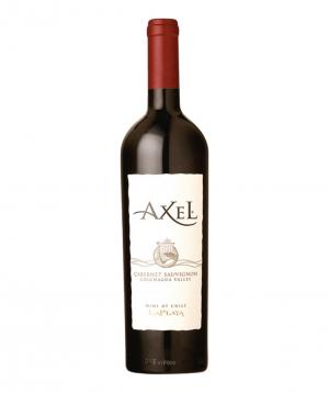 Գինի «La Playa Axel Cabernet Sauvignon» կարմիր, չոր 750մլ