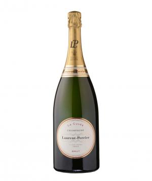 Շամպայն Laurent Perrier Brut 0.75l