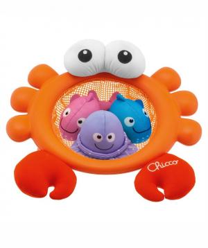 Խաղալիք «Chicco» ծովախեցգետին, լոգարանի