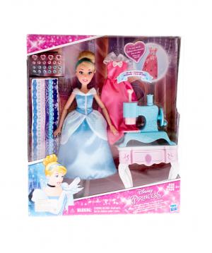 Doll `Hasbro` Princess