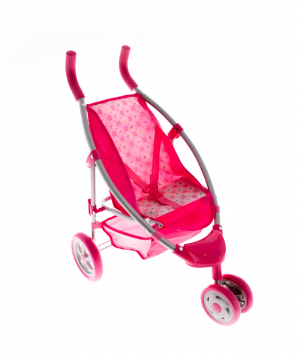 Stroller for a doll №2