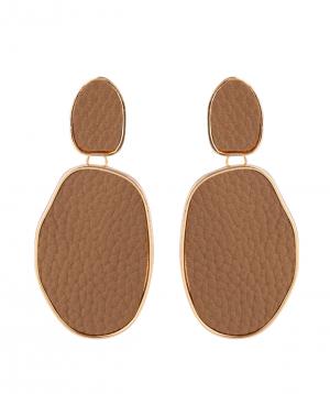 """Earrings """"Ssangel Jewelry"""" №8"""