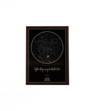 Անհատական աստղային քարտեզ A3_01