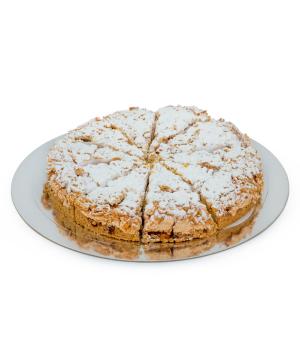 Թխվածք «Շտիռլից»