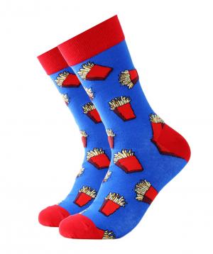 "Socks ""Zeal Socks"" fry"