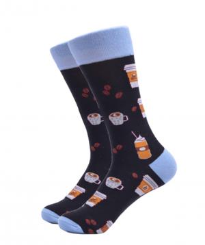 """Գուլպաներ """"Zeal Socks"""" Լատտե"""