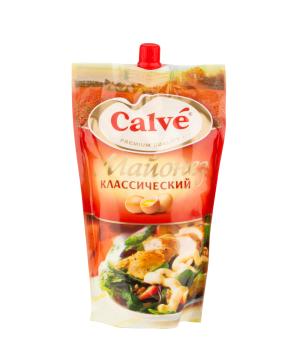 Mayonnaise `Calve Classic` 400g