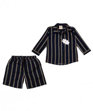 "Pajama ""Onze"" children`s №4"