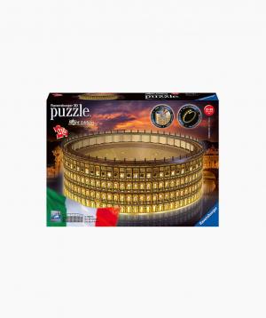 Ravensburger 3D Puzzle The Colosseum 216p