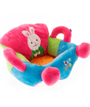 Seat soft, rabbit