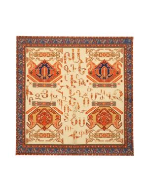 """Tablecloth """"Taraz Art"""" №2"""