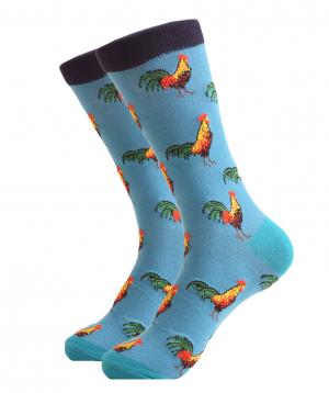 """Գուլպաներ """"Zeal Socks"""" Աքլոր"""