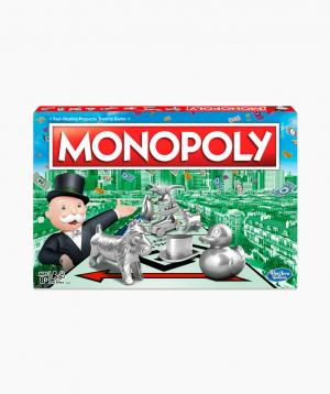Hasbro Board Game Monopoly Classic