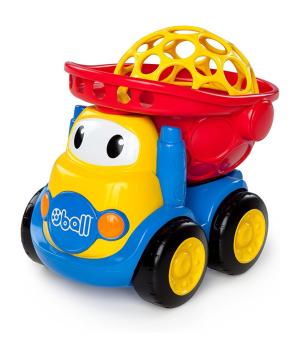Խաղալիք մեքենա, ինթնաթափ