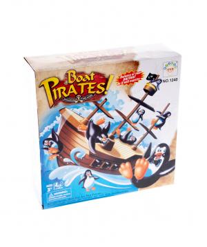 "Game ""Pirate Ship"""