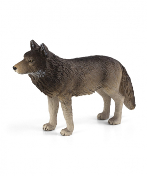 """Toy """"MOJO"""" Wolf №1"""