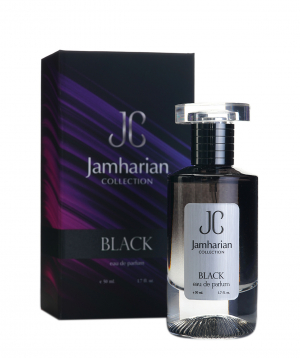 "Perfume ""Jamharian Collection Black"""
