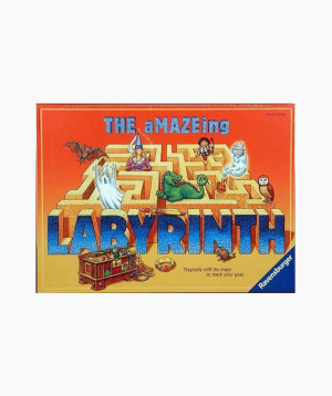 Ravensburger Board Game The Amazeing Labyrinth