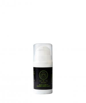 Cream `Hirik Cosmetics` for eye area skin