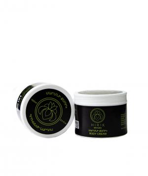 Cream `Hirik Cosmetics` for body Lavender of Provence