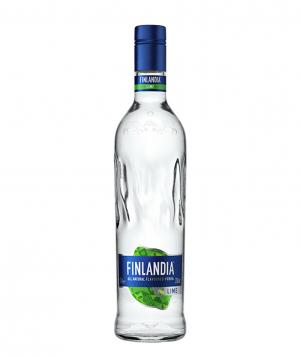 Vodka `Finlandia` lime 700ml