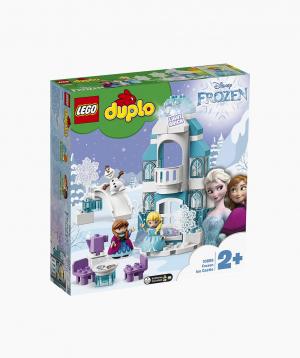 Lego Duplo Constructor Frozen Ice Castle