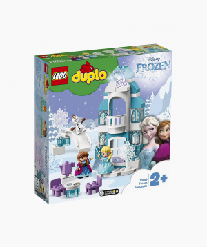 Lego Duplo Կառուցողական Խաղ Սառցե Դղյակ